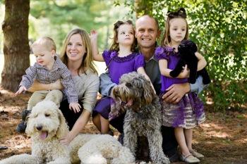 Gestes Family